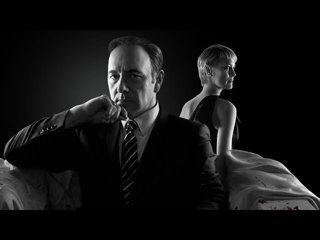 House of Cards Season 3 Spoiler Chat - IGN Conversation