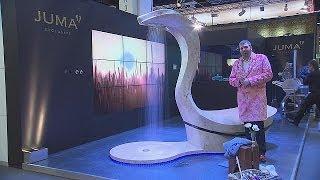 نمایشگاه کلن، بهشت دوستداران لوازم خانگی - le mag