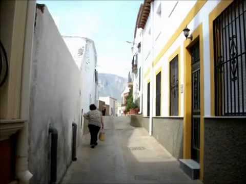 Alhabia Alpujarra Almeria.