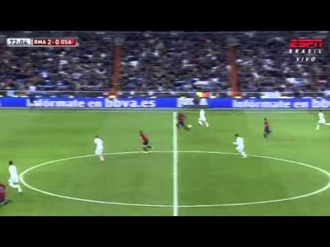 Bale'den akılalmaz çalım!