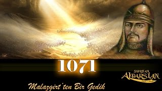 Sultan Alp Arslan (1029 - 1072) Belgeseli