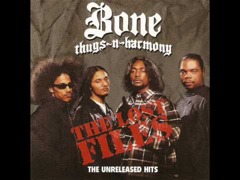Bone Thugs N Harmony - The Last Dayz
