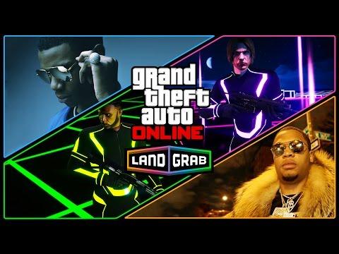 A Boogie Wit Da Hoodie x Don Q GTA Online Live Stream (with PrettyBoyFredo)