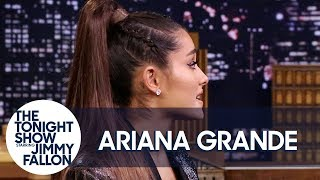 "Download Lagu Ariana Grande's Epic ""God Is a Woman"" Madonna Cameo Came Together over Text Gratis STAFABAND"