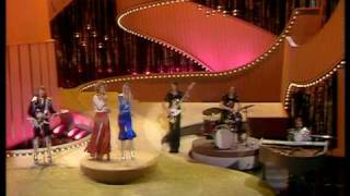 ABBA - Waterloo Eurovision 1974 performance