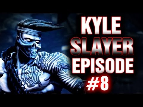 KYLE SLAYER: Episode #8 - Killer Instinct (MAX Difficulty)