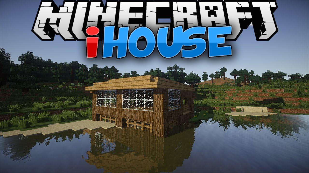 Minecraft Mods || Instant