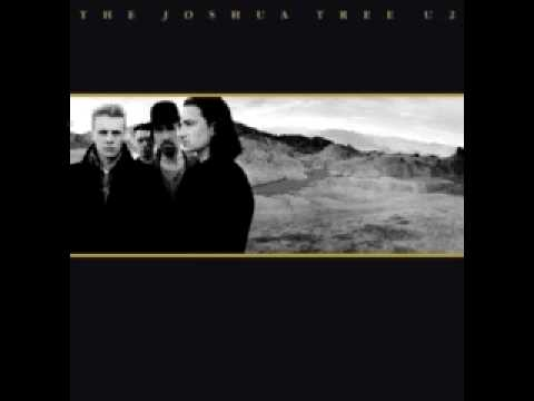 U2 - U2 - Where The Streets Have No Name