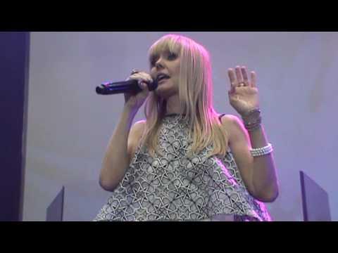 Концерт Валерии в Таллинне - 06.05.2017