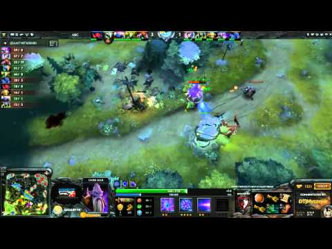 ABC vs Orange Game 2 - GMPGL Malaysia Finals
