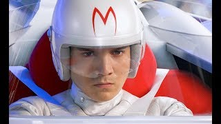 'The Final Race' Scene   Speed Racer (2008) Movie Clip