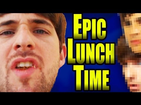 EPIC LUNCHTIME