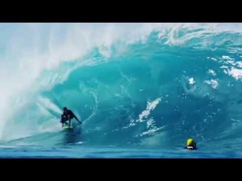 Monster Energy: Makua Rothman - Big Wave World Champion video