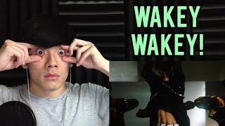 NCT 127 'Wakey-Wakey' MV Reaction