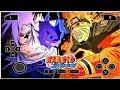 تحميل لعبة Naruto Shippuden Ninja مود خرافي لمحاكي PSP للاندرويد mp3