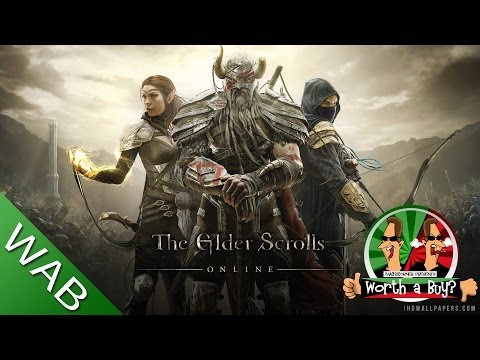 The Elder Scrolls Online Review - Worth a Buy?