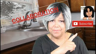 #Collaboration Video with Another #YouTuber    @Healthy Living by Renee