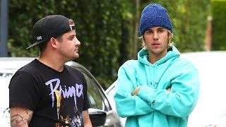 Download Lagu EXCLUSIVE - After Breakup With Selena, Justin Bieber Giving Big Love To Teal Gratis STAFABAND