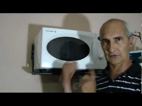 COMO HACER HUEVOS EN EL MICROONDAS - HOW TO EGGS IN THE MICROWAVE