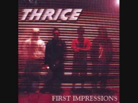 Thrice - Opaque
