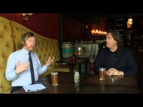 WTOP's Beer of the Week: DC Brau Solar Abyss