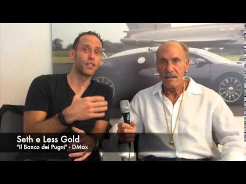 Less e Seth Gold-