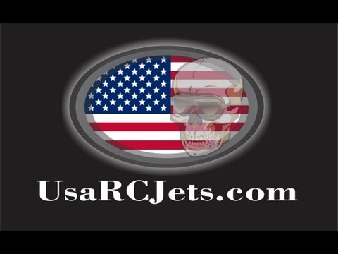 Jtm Xxx Rc Edf Jet April Flight Usarcjets video