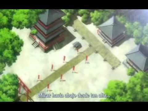 Gritar - Luis Fonsi  animes
