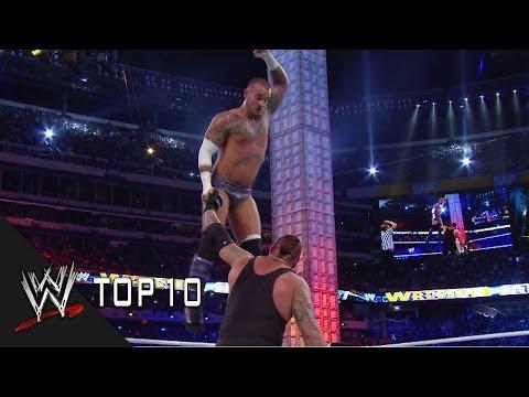 Greatest Stolen Finishers - WWE Top 10
