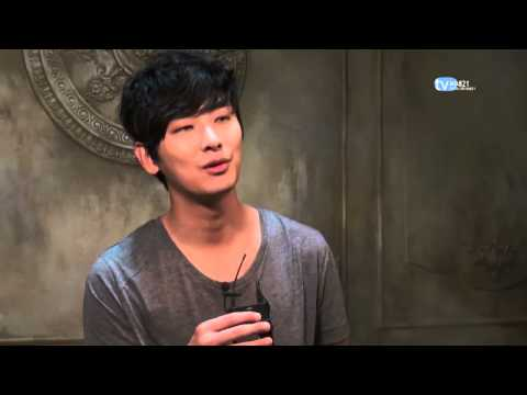 주지훈Joo Ji Hoon-interview