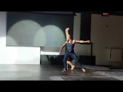 BDF2018: Joanna and William Dos Santos in performance ~ video by Zouk Soul