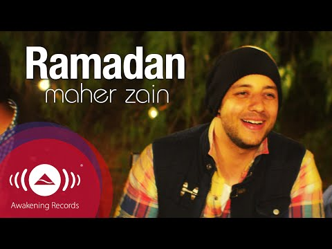 Maher Zain - Ramadan (English) | Official Music Video