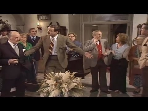 Fawlty Towers S02E03 Waldorf Salad