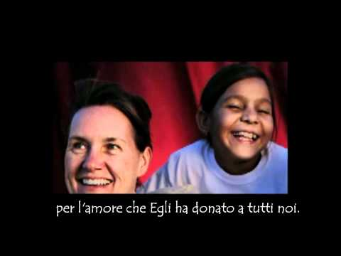 Third Day - Children Of God  figli Di Dio  (testo In Italiano) video