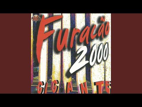 Various - Furacão 2000 Clima Dos Bailes