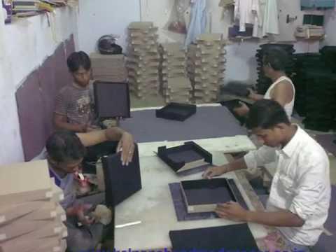Handmade Paper Making Process Kalpana Handmade Paper