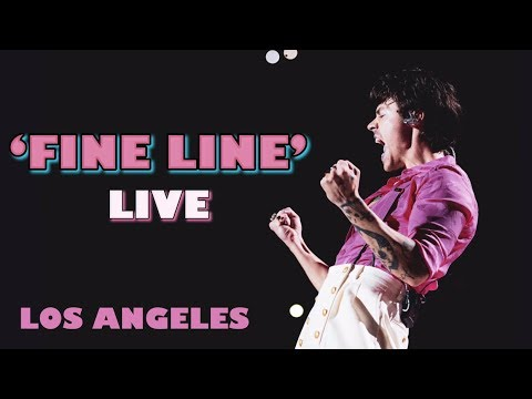 Download  HARRY STYLES HIGHLIGHTS FROM THE FINE LINE SHOW IN LOS ANGELES 2019 Gratis, download lagu terbaru