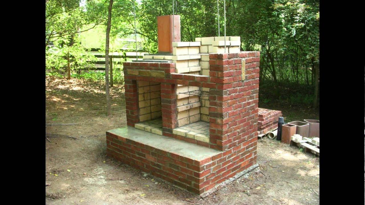 alfa img showing build brick grill and smoker