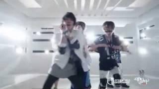 대국남아 (D-NA) (Dae Guk Nam Ah) - 비틀비틀 (Stumble Stumble) MV
