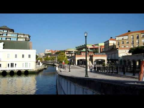 ?HD? Cidade de Aveiro 1   (High Definition HDV)