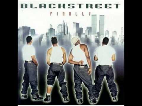 Blackstreet - Misery Interlude