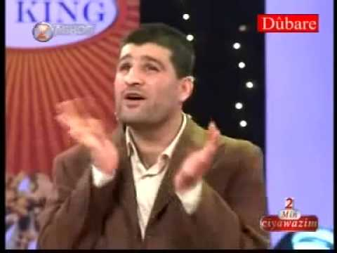 kurdistan's got talent-kurdish comedian