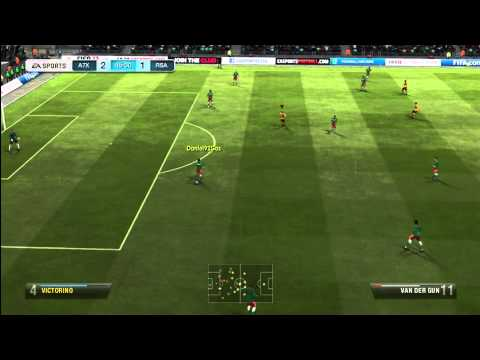 FIFA 13 Ultimate Team ! TEST :) Match déséquilibré ?! LIVE HD/FR