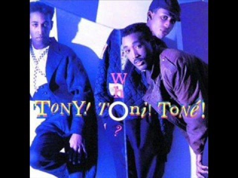 Tony toni tone - For The love of you
