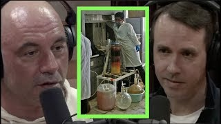 Ben Westhoff Went Undercover to Visit a Chinese Drug Lab | Joe Rogan