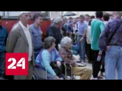 Уроки российских кризисов. Документальный фильм Николая Корженевского - Россия 24