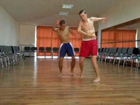 Kurs Tańca - świnoujscie 2009
