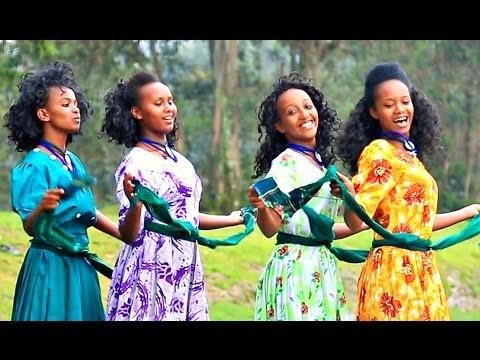 Endeshaw Shume - Asmat Alat | አስማት አላት - New Ethiopian Music 2017 (Official Video)