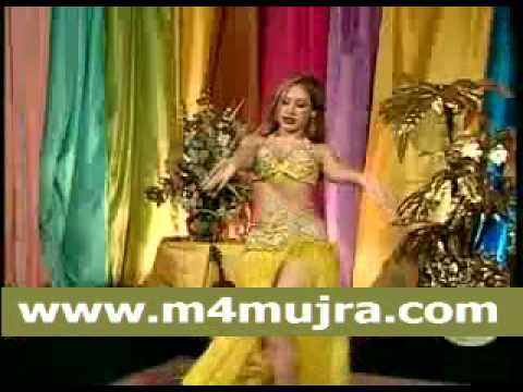 Sexy Belly Dance  Yasmine (m4mujra)775.flv video