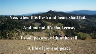 Amazing Grace Original Version With Lyrics